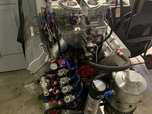5.2 822CI Reher Morrison Carbs to pan  for sale $40,000