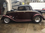1933 Willys ultimate nostalgia race car  for sale $32,500