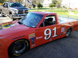 ST1 LATE MODEL TRUCK  for sale $12,850