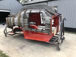 1955 Chevy Fiberglass Body Mold  for sale $13,000