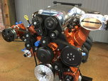 LSX-Supercharged  for sale $26,000