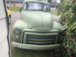 1954 GMC Truck  for sale $7,000