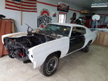 1971 Chevrolet Chevelle  for sale $9,000
