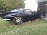 63 Corvette Pro Mod (ROLLER)