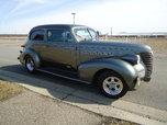 1939 Chevrolet JA Master Deluxe
