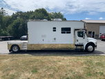 2006 FREIGHTLINER TOTER M-2 !! LOW MILES   for sale $79,000