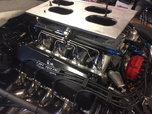 959 cu inch 5.3 Musi Motor  for sale $85,000