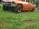 Race truck  for sale $17
