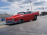 57 Chevy Pro Mod / Trade  for sale $58,000