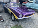 1971 Pinto  for sale $5,000