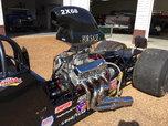 469 ci BBC race motor  for sale $7,500