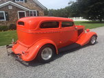 1934 Ford Sedan  for Sale $27,500