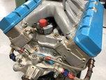436ci SB2 Dry Sump Aluminum  for sale $16,000