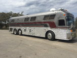 Silver eagle Bus  for sale $30,000
