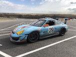 2003 Porsche 996 X51 Race Car