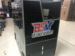 PIT ROAD TOOL BOX W/ bench seat  for sale $5,500