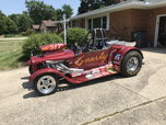 1927 Ford Roadster  for sale $26,500