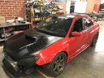 Subaru Race Car  for sale $27,500