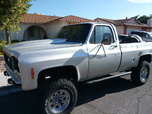 Great truck LOTSA NEW  for sale $11,500