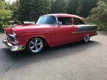 1955 Chev 2 Door Post  for sale $59,000