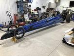 Spitzer Dragster Roller  for sale $14,000