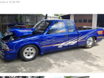 2004 S10 Extended Cab  for sale $25,000