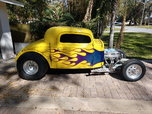 Street Rod Project  for sale $18,000