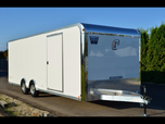 2019 Intech Trailers Custom 24' Lite Series (Base Model)  for sale $16,794
