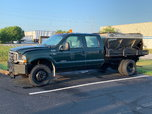 2003 Ford F-350  for sale $5,750