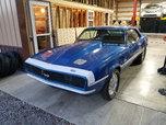 1968 camaro big tire title