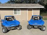 2 trophy karts  for sale $16,000