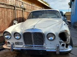 1967 Jaguar 420  for sale $5,000