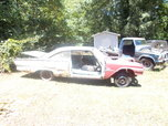 1961 Ford Galaxie  for sale $1,200