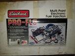 Edelbrock 3507 EFI Electronic Fuel Injection Pro-Flo 1000 EF  for sale $3,000