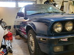 e30 325is Rolling Chassi  for sale $800