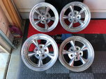 "Custom 15"" wheels  for sale $699"