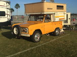 1970 Ford Bronco  for sale $35,000