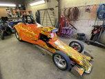 bantam altered drag car  for sale $9,500
