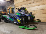 2013 Arctic Cat F1100 Outlaw Sled  for sale $20,000