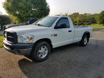 2008 Dodge Ram 2500  for sale $13,900