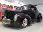 1941 Willys Coupe HEMI