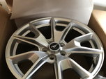"19"" Mustang Wheels  for sale $500"