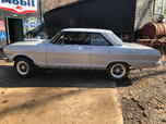 1965 Chevrolet Chevy II  for sale $11,500