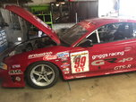 1999 Saleen Mustang Road Race Car  for sale $25,000