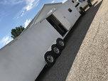 44' living quarter trailer  for sale $20,000