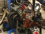 Mopar 452 EFI street engine  for sale $7,300