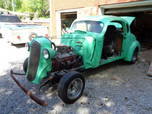1936 Chevrolet 5 Window  for sale $9,500