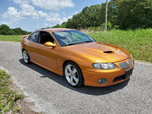 2006 Pontiac GTO  for sale $8,300