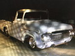 1958 Ford F-100, Pro Street Truck  for sale $8,500