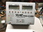 K & R PRO-CUBE  for sale $225